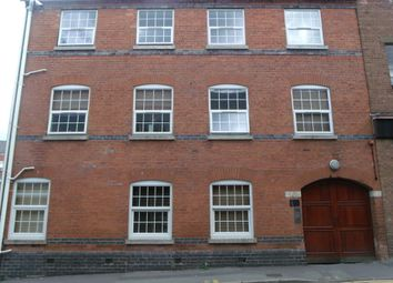 Thumbnail 2 bed flat to rent in Freer Court, Freer Street, Walsall