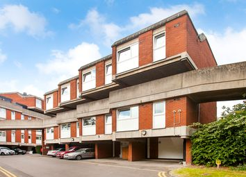 Thumbnail 2 bed flat for sale in Bakers Field, London