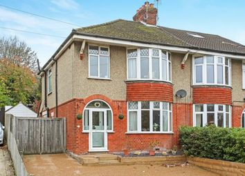 Thumbnail 3 bed semi-detached house for sale in London Road, Salisbury