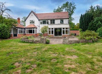 Thumbnail 4 bedroom detached house for sale in Ely Road, Waterbeach, Cambridge