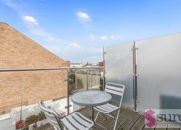 Thumbnail Room to rent in Marlborough Street, Brighton