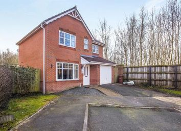 Thumbnail 3 bed detached house for sale in Woodlark Drive, Chorley, Lancashire