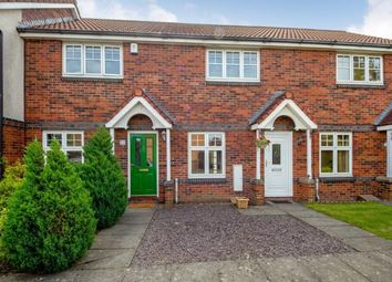 Thumbnail 2 bed terraced house for sale in Nethergreen Crescent, Renfrew, Renfrewshire, .