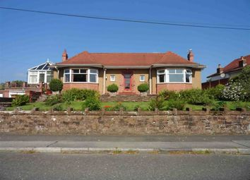 Thumbnail 2 bed detached bungalow for sale in Dalbeattie Road, Dumfries