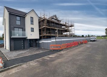 4 bed town house for sale in Plot 8, Park Lane, Fairmuir Road, Dundee DD3