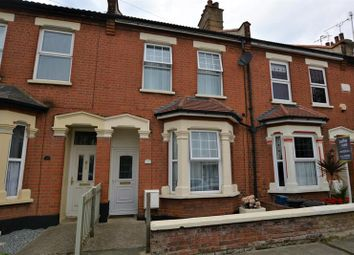 Thumbnail 3 bedroom property for sale in Ely Road, Southend-On-Sea