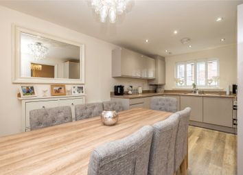 3 bed semi-detached house for sale in Hayward Road, Langley Park, Maidstone, Kent ME17