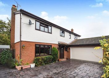 Thumbnail 4 bed detached house for sale in Tollesbury, Maldon, Essex