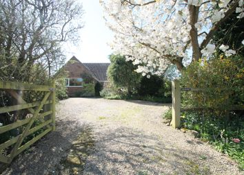 Thumbnail 3 bed detached house for sale in Churchend, Twyning, Tewkesbury