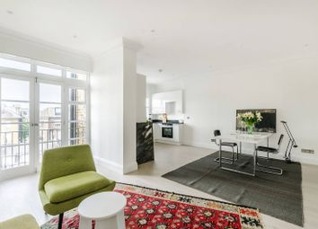 Thumbnail 2 bed flat for sale in Harcourt Terrace, Chelsea