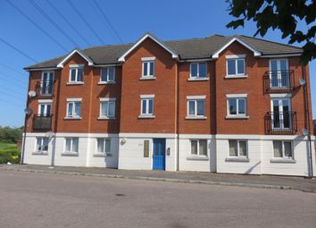 Thumbnail 2 bed flat to rent in Grenville Road, Chafford Hundred, Grays