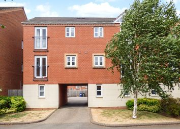 Thumbnail 2 bed flat to rent in Fulwell Close, Banbury, Oxfordshire