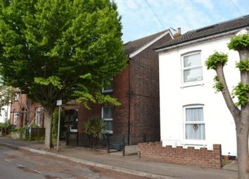 Thumbnail 2 bedroom semi-detached house for sale in Northcote Road, Tonbridge