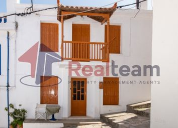 Thumbnail 4 bed detached house for sale in Main Town - Chora, Skopelos, Sporades, Greece