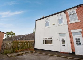 2 bed end terrace house for sale in Albion Place, Willington, Crook, Durham DL15