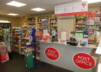 Thumbnail Retail premises for sale in Post Offices HD7, Marsden, West Yorkshire