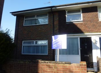 Thumbnail 3 bedroom semi-detached house to rent in Tangley Walk, Havant
