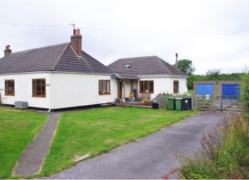 Thumbnail 3 bed semi-detached bungalow for sale in Thornborough, Bedale