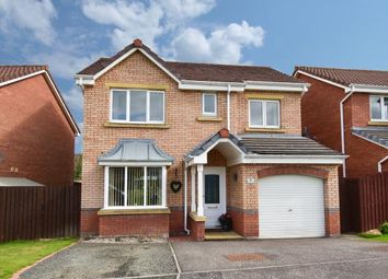 Thumbnail 4 bed detached house for sale in 9 Threave Loan, Dunfermline