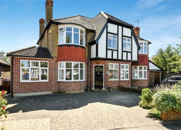 Thumbnail 3 bed semi-detached house for sale in Marlborough Avenue, Ruislip