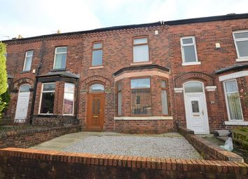 Thumbnail 4 bed terraced house to rent in Penn Street, Horwich, Bolton