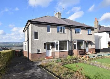 Thumbnail 3 bed semi-detached house for sale in Whalley Road, Wilpshire, Blackburn