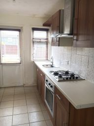 Thumbnail 3 bed terraced house to rent in Rowlands Close, Walsall
