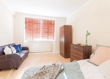 Thumbnail Room to rent in Shannon Place, St John's Wood, Central London