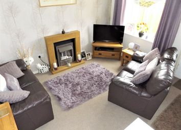 Thumbnail 1 bed terraced house for sale in Apple Walk, Heath Hayes, Cannock