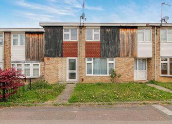 Thumbnail 3 bedroom terraced house for sale in Ayletts, Basildon