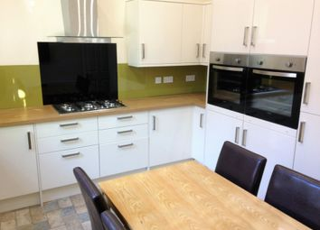Thumbnail 7 bed terraced house to rent in Avenham Terrace, Preston, Lancashire