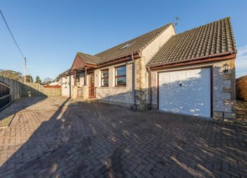 Thumbnail 6 bed detached house for sale in Perth Road, Stanley, Perth