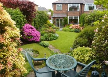 Thumbnail 3 bed semi-detached house to rent in Queens Drive, Preston