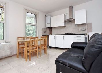 Thumbnail 4 bed flat to rent in Crowland Road, London