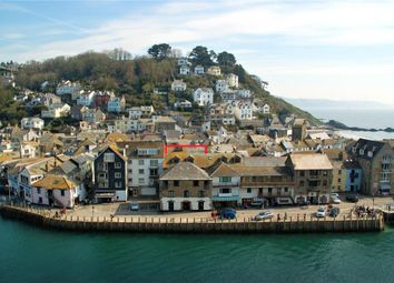 Thumbnail 2 bed flat for sale in Buller House, The Quay, Looe, Cornwall