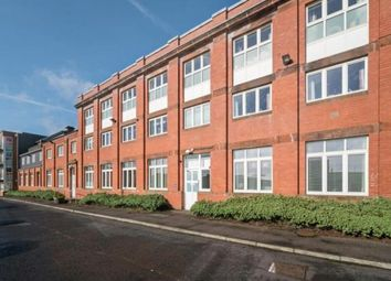Thumbnail 1 bed flat for sale in Munro Place, Anniesland, Glasgow