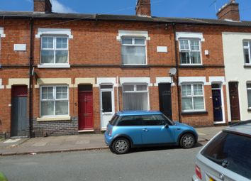 Thumbnail 2 bed terraced house to rent in Glen Gate, South Wigston, Leicester
