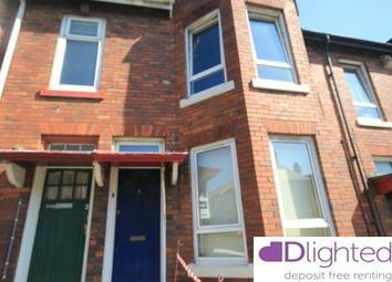 Thumbnail 2 bed flat to rent in South Eldon Street, South Shields