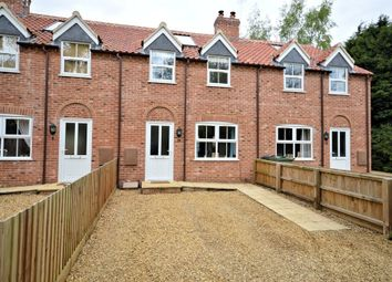 Thumbnail 2 bedroom terraced house for sale in Michaels Court, Scarning, Dereham