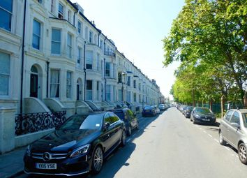 Thumbnail 4 bed maisonette to rent in Walpole Terrace, Brighton