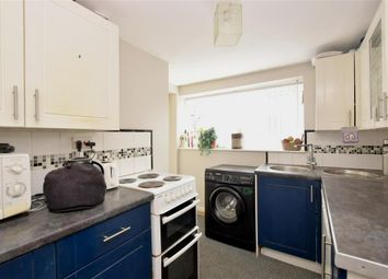 Thumbnail 1 bed terraced house for sale in Church Place, Chale, Ventnor, Isle Of Wight