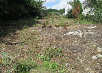 Thumbnail Land for sale in Coombe Road, Lanjeth, High Street, St. Austell