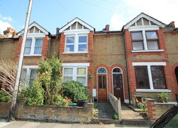 Thumbnail 2 bed property to rent in Balfour Road, Bromley