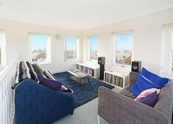 Thumbnail 3 bed flat for sale in Fabulous Penthouse, Central Poundbury
