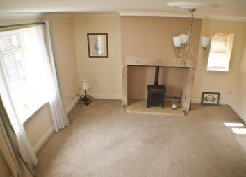 Thumbnail 2 bed semi-detached house to rent in The Lane, Prudhoe, Prudhoe, Northumberland