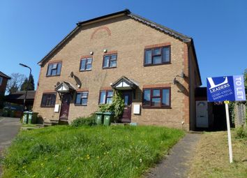 Thumbnail Studio to rent in Bracklesham Close, Southampton