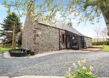 Thumbnail 3 bed detached house for sale in Rothienorman, Inverurie