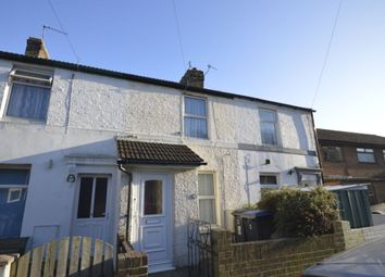 Thumbnail 2 bedroom terraced house to rent in Edred Road, Dover