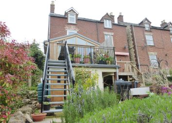 Thumbnail 2 bed semi-detached house for sale in Mount Pleasant, Bisley Old Road, Stroud, Gloucestershire