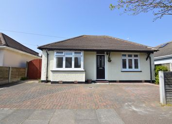 Thumbnail 2 bed bungalow for sale in Oakwood Avenue, Leigh-On-Sea